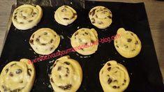 I Companion, Raisin Sec, Muffin, Brunch, Cooking, Breakfast, Desserts, Blog, Robot