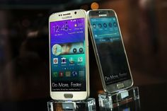 Samsung may not have announced the new Galaxy S7 and S7 Edge phones yet, but it doesn't stop leaks from surfacing on the Internet. The South Korean tech giant did hint at a new phone launch early next year. With the early Consumer Electronics Show (CES) in January, Samsung might finally unveil the new flagship line in a few months.
