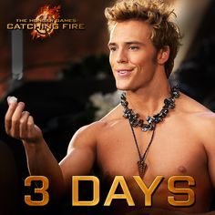 3 Days - Catching Fire