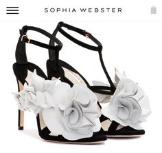 Capsule collection Sophia Webster