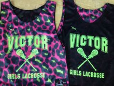 Lacrosse Pinnies For Girls images
