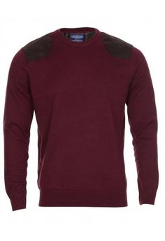 This jumper is a great smart alternative, Mens Clothing Sale, Top Sales, Knits, Jumper, Alternative, Sweatshirts, T Shirt, Clothes, Kleding