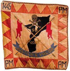 Companhia de Policia Militar 1445 Moçambique
