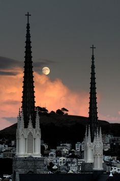 St. Paul Church in San Francisco CA