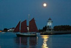 Grand Marais is on our top 10 North Shore attractions list for its art colony and stunning beauty.