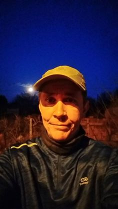 Photo Morning Running, Healthy Life, Captain Hat, Healthy Living