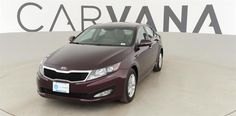 2013 Kia Optima LX for Sale | Carvana® | 2000036819