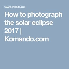 Kim's Tips for Computers, Laptops, Mobile Phones Solar Eclipse Photography, Moon Photography, Photography Tips, Solar Eclipse Activity, Solar Eclipse 2017, Create Strong Password, Eclipse Photos, Total Eclipse, Lightroom
