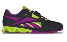 Custom Reebok Women's Women's Reebok CrossFit Lifter Shoes | YourReebok