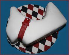 CARTON'S CAKE