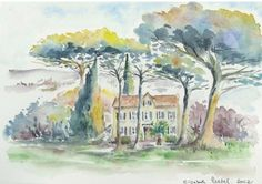 Villa Lucia, my home sweet home