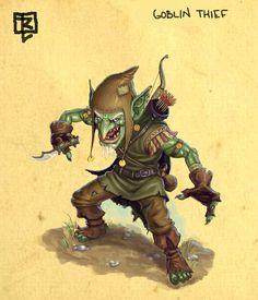 goblin male thief