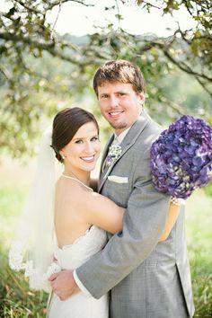 Photography by amyarrington.com    Read more - http://www.stylemepretty.com/2012/10/11/dahlonega-wedding-at-white-oaks-barn-from-amy-arrington-photography/