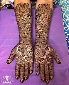 No wedding look is complete without one's mehndi-clad hands. Check out these rose design mehndi looks that will look breathtaking on every bride and her bffs!