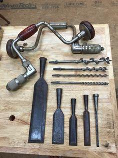 Log House Timber Framing Tools For Sale At Wwwletoolmancom