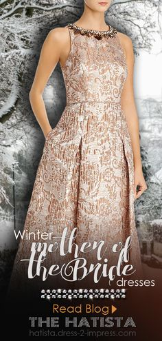 Winter Wedding Mother of the Bride outfits. Outfit inspiration for Mother of the Bride. Mother of the Bride Dresses. #motherofthebride