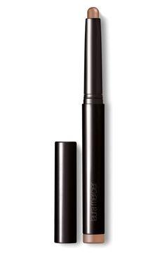 Laura Mercier Caviar Stick Eye Color in Rosegold Smoky Eyeliner, Eyeliner Brush, Beauty Kit, Beauty Hacks, Beauty Care, Beauty Products, Beauty Tutorials, Skin Products, Beauty Shop