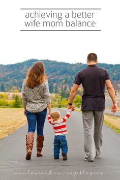 A better wife mom balance is hard, but not impossible. You can do it!