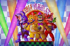 Image result for five nights at freddy's pizzeria simulator