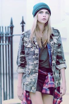 Cara is my perfect Amy J.