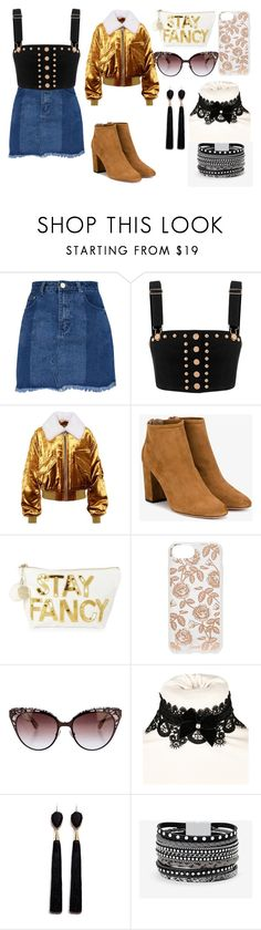 """""""Night Out"""" by haschaklover ❤ liked on Polyvore featuring Haider Ackermann, Aquazzura, Bow & Drape, Sonix, Jimmy Choo, Mignonne Gavigan and White House Black Market"""