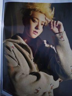 Фотографии ► EXO • TAO Huang Zi Tao ⌛ CHRONOS ◄ – 160 альбомов