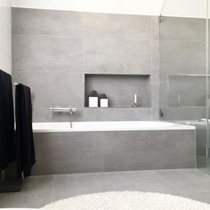 4bbf494cf831c8357a4d5634377c5b4a--grey-bathrooms-bathroom-ideas.jpg 600×600 Pixel