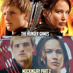 Katniss and Peeta Hunger Games Humor, Hunger Games Trilogy, Katniss And Peeta, Katniss Everdeen, Jennifer Lawrence Hunger Games, I Am Number Four, The Book Thief, Suzanne Collins, A Series Of Unfortunate Events