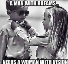 Visions to dreams Great Quotes, Love Quotes, Inspirational Quotes, Motivational Quotes, Comic Couple, True Love, My Love, Gentleman Quotes, Gods Grace
