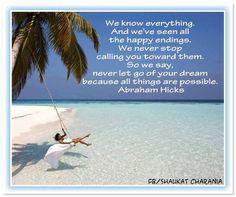 *Abraham-Hicks Quotes (AHQ821)