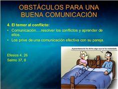 Comunicacion En El Matrimonio1