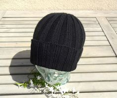 b0ad85a59c6 66 Best Hand Knit and Crochet Hats for Men