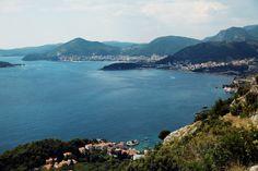 Budva, #Montenegro #travel #wanderlust