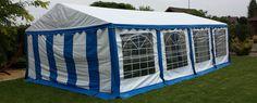 wypozyczalnia namiotów i hal namiotowych