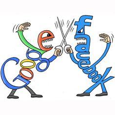 Google ultima su imperio publicitario desafiando a Facebook con su nueva plataforma de datos