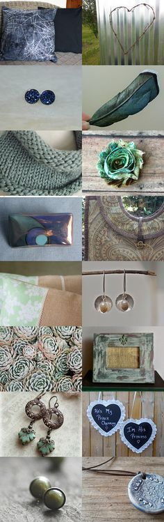 Garden Finds by Olga on Etsy--Pinned+with+TreasuryPin.com