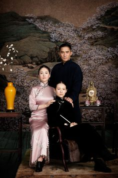 The IPman'family