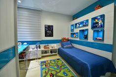 Dormitório Filho - Bontempo | Móveis de Alto Padrão