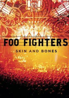 Skin and Bones DVD
