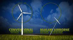 Google compra innovadora empresa de energía eólica