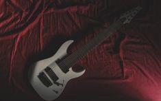 WALLPAPERS HD: Guitar