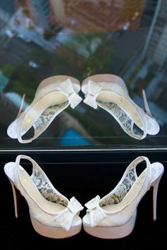 Sapatos...  These are cute!