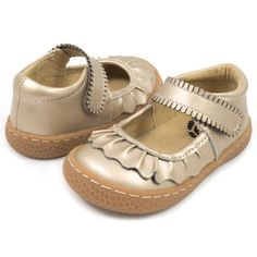 81644c37b6d Ruche-Pearl. Sikes Children s Shoes