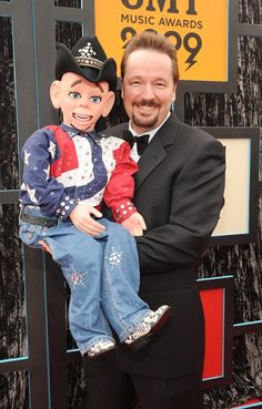 Terry Fator Photo - 2009 CMT Music Awards - Arrivals