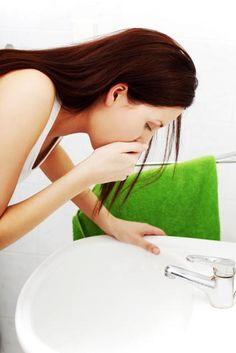 Hamilelikte Yaşanan Bulantılar ve Nedenleri - http://www.kadindenince.com/hamilelikte-yasanan-bulantilar-ve-nedenleri/