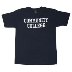 COMMUNITY COLLEGE - MEN'S  ARTIST/DESIGNER:DUSTIN CANALIN