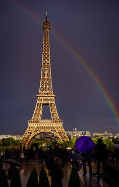 .~After the Rain, Paris~.                                                                                                                                                     Mais