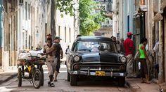 Verdwijnen oldtimers weldra uit het Cubaanse straatbeeld?
