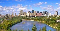 Dicas para alugar um carro em Edmonton no Canadá #viagem #viajardecarro
