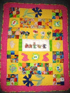 quilts | Quilts for Kids
